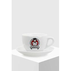 Schwarzwild Milchkaffeetasse