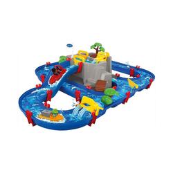 Aquaplay Wasserbahn