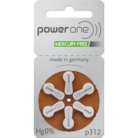 Power One P 312 MF 6 St.
