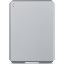 LaCie Mobile Drive 4TB USB 3.1 (STHG4000402)
