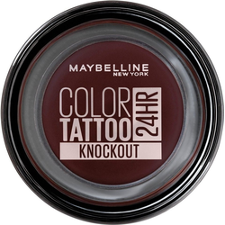 MAYBELLINE NEW YORK Lidschatten Color Tattoo Creme-Gel lila