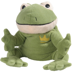 Warmies® Wärmekissen Frosch