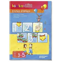 LÜK bambinoErstes Zählen 628