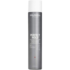 Goldwell volume big finish 500ml *