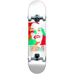 Komplett BLIND - Psychedelic Girl Fp Premium Complete White (WHITE)