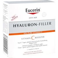 Eucerin Hyaluron-Filler Vitamin C Booster 3 x 8 ml