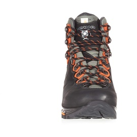 Lowa Camino GTX schwarz / orange 42.5