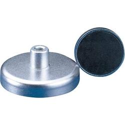 Flachgreifer-Magn. m.Gew.10 x 11,5mm Beloh