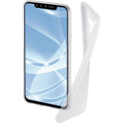 Hama CrystalClear Backcover LG LG G8s ThinQ Transparent