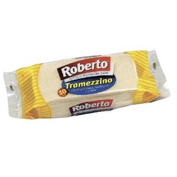 (7.16 EUR/kg) Roberto Pane per Tramezzino 250 g   - 250 g