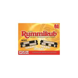 Jumbo Spiel, Wort Rummikub