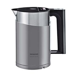 Siemens TW86105P Wasserkocher & Toaster - Grau