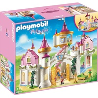 Playmobil Princess Prinzessinnenschloss (6848)