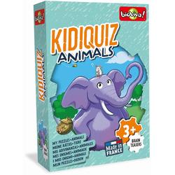 Bioviva - Kidiquiz - Tiere (mult)
