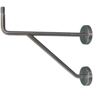 Handlaufhalter Balletstangenhalter Handlauf Geländer Modell O