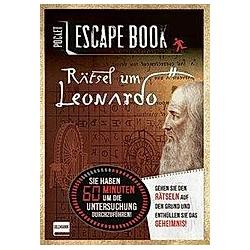 Rätsel um Leonardo