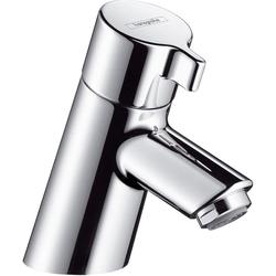 hansgrohe Standventil DN 15, für Handwaschbecken chrom