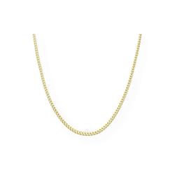 JuwelmaLux Goldkette Kette Gold 45 cm