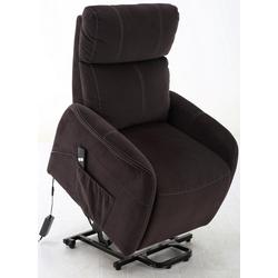 bv-vertrieb TV-Sessel TV-Sessel TV-Fernsehsessel mit Aufstehhilfe, TV-Sessel TV-Fernsehsessel mit Aufstehhilfe Seniorensessel - (3792) schwarz