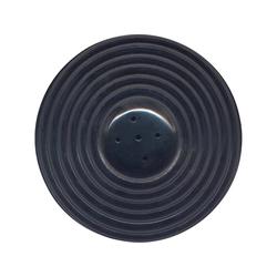 Räucherstäbchenhalter aus Stein, rund