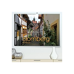 Blomberg in Lippe (Premium-Kalender 2020 DIN A2 quer)