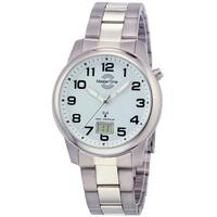 Master Time Funkuhr MTGT-10653-40M