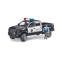 Bruder® Spielzeug-Polizei RAM 2500 Pickup