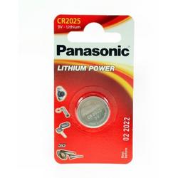 Panasonic CR 2025
