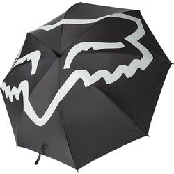 Regenschirm FOX - Track Umbrella Black (001) Größe: OS