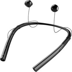 Tie Studio TQ14 Bluetooth® Sport Ear Free Stereo-Headset In Ear Nackenbügel, Schweißresistent, La