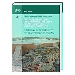 Der Königspalast von Qatna - Buch