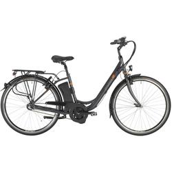 Prophete E-Bike Geniesser e990, 3 Gang, Nabenschaltung, Mittelmotor 250 W
