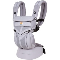 Ergobaby 360 Cool Air Mesh lilac grey