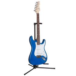 E-Gitarre E-Gitarre ST 5 blau