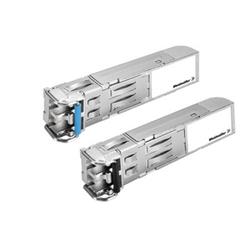 Weidmüller IE-SFP-1GSXLC-T SFP-Modul LAN-Übertragungsrate 1.000MBit/s