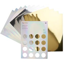 Rico-Design Verlag Designpapier, 12 Blatt
