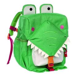 sigikid® Rucksack Krokodil School