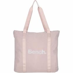 Bench City Girls Shopper Tasche 42 cm hellviolett
