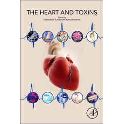 Heart and Toxins: eBook von Meenakshisundaram Sundaram Ramachandran
