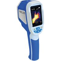 PeakTech 5605 - Wärmebildkamera, -20°C...+300°C,±2% Spezialkamera