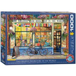 Der großartigste Buchladen der Welt (Puzzle)