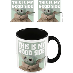 PYRAMID Tasse Baby Yoda