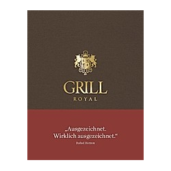 Grill Royal - Buch