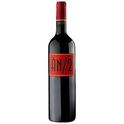 Miguel Torres Anima Negra AN 2 Rotwein fruchtig 750ml  3er Pack