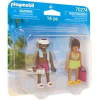 Playmobil Urlauberpaar 70274