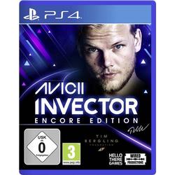 AVICII Invector Encore Edition PS4 USK: 0