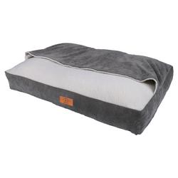 D&D Hundebett/Schlafsack Snuggle Bed Cody Curdoroy, Maße: 80 x 60 x 15 cm