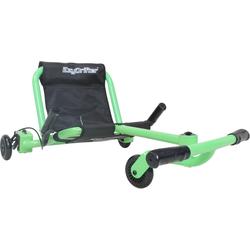 EzyRoller Dreiradscooter EzyRoller Drifter grün