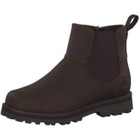 Timberland Kinder Boots Courma Chelsea Potting Soil