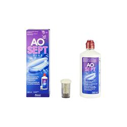 Alcon Aosept Plus Einzelflasche